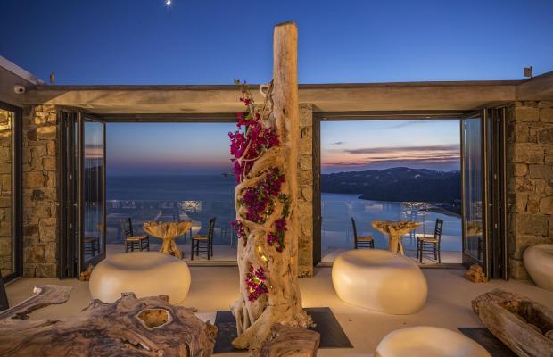 фото Myconian Utopia Resort изображение №10