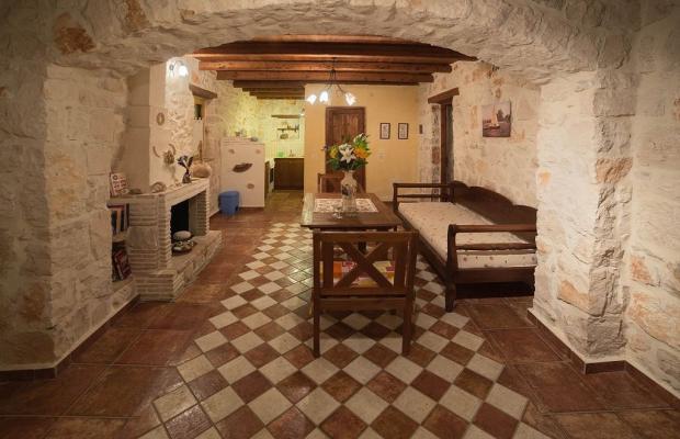 фото Revera Traditional Stone Villas изображение №10