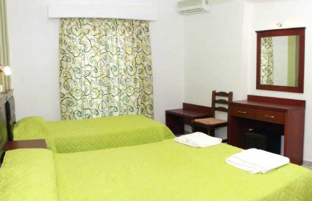 фотографии отеля Amoudi Hotel Apartments изображение №15