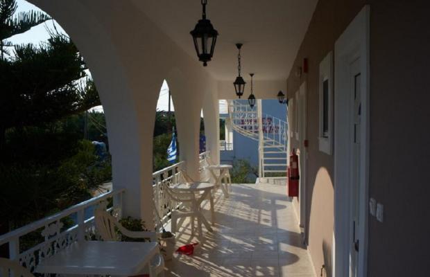 фотографии Amoudi Hotel Apartments изображение №8