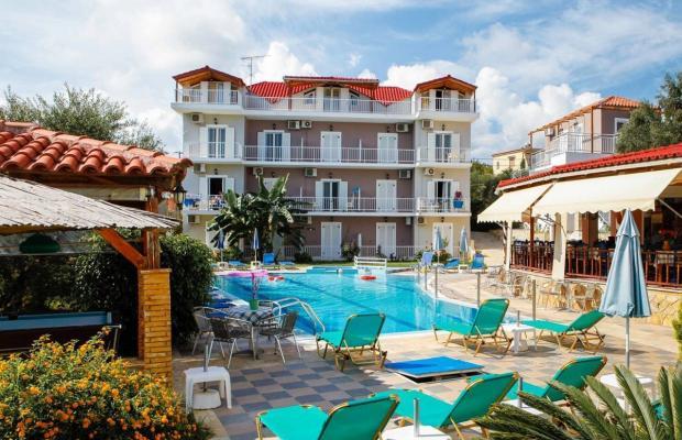 фото Amoudi Hotel Apartments изображение №2