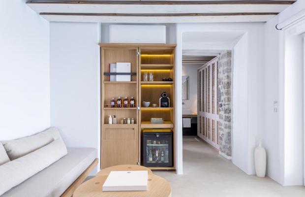 фото Bill & Coo Suites And Lounge изображение №6