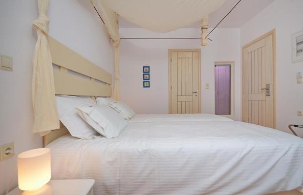 фотографии отеля Saint Vlassis изображение №55