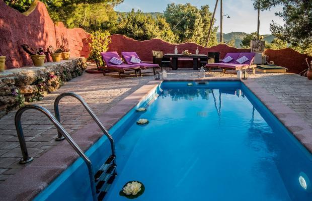фотографии отеля Athenea Villas изображение №47