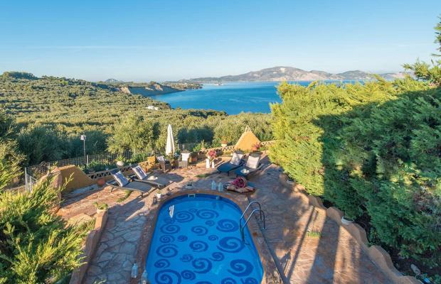 фото отеля Athenea Villas изображение №1