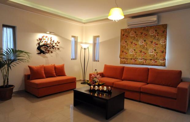 фото отеля Mamfredas Resort изображение №9