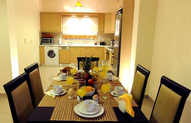 фото отеля Mamfredas Resort изображение №5