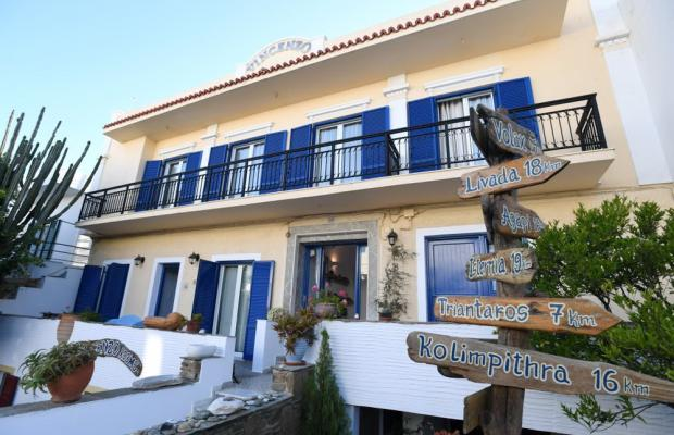 фото отеля Vincenzo Family Rooms изображение №1
