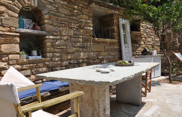 фотографии отеля Vincenzo Family Rooms изображение №23