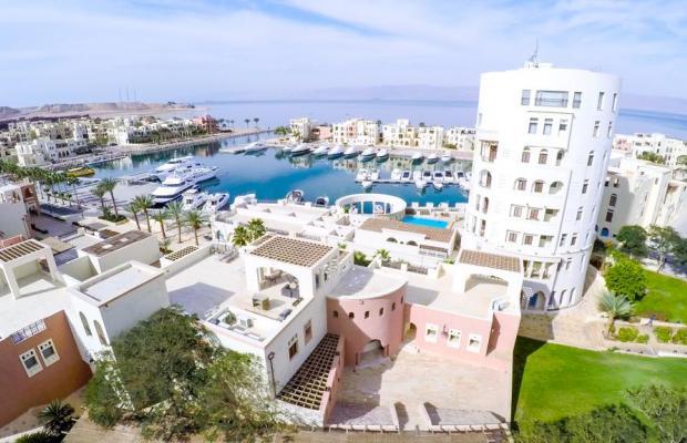 фото отеля Marina Plaza изображение №17