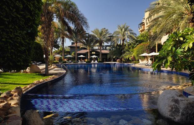 фото Movenpick Resort & Residences Aqaba изображение №2