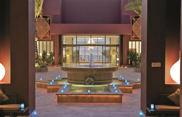 фото Movenpick Resort & Spa Tala Bay Aqaba изображение №14
