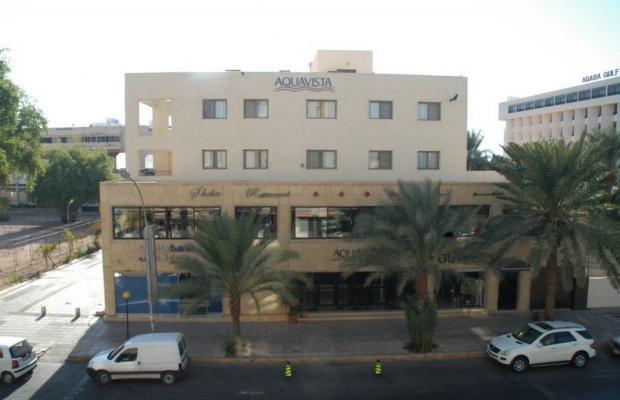 фото отеля Aqua Vista Hotel & Suites (ex. Aquamarina IV) изображение №1