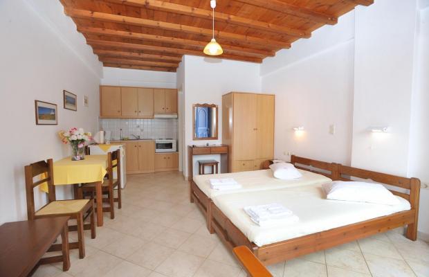 фото отеля Nostos Resort изображение №17