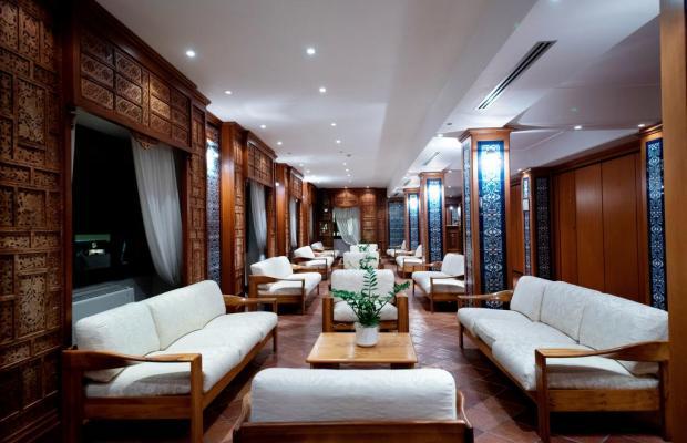 фотографии отеля Oasi di Kufra изображение №15