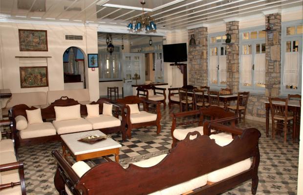 фотографии отеля Kampos Village Resort изображение №7