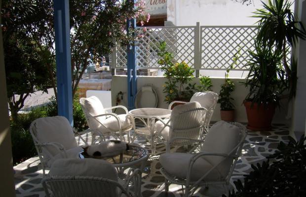 фотографии Panorama Paros Hotel изображение №20