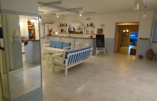 фотографии Panorama Paros Hotel изображение №4