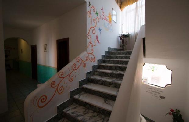 фотографии отеля Aragonese изображение №23