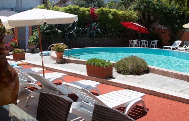 фото отеля Aragonese изображение №13