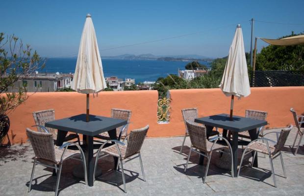 фотографии отеля Aragonese изображение №7