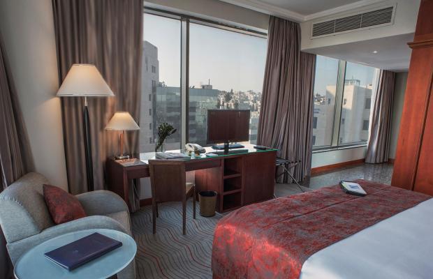 фото отеля Kempinski Amman изображение №25