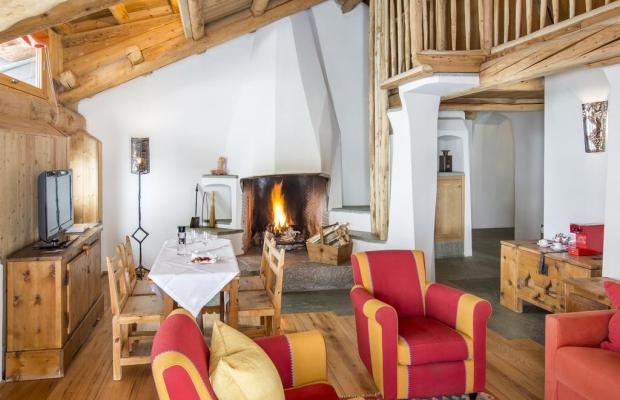 фото Saint Hubertus Resort изображение №14
