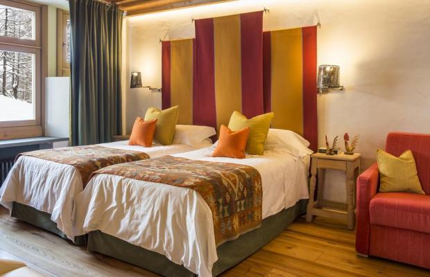 фотографии отеля Saint Hubertus Resort изображение №7
