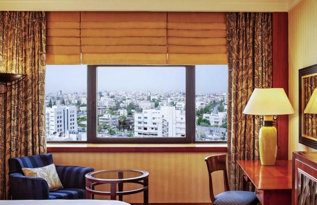 фотографии отеля Accor Le Grand Amman ( ex. Le Meridien Amman) изображение №19