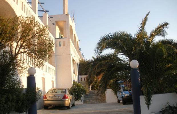фото отеля Kamari изображение №21