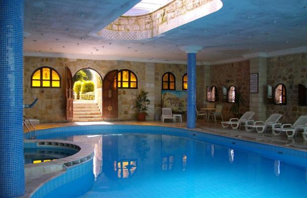 фотографии отеля Amra Palace International изображение №15