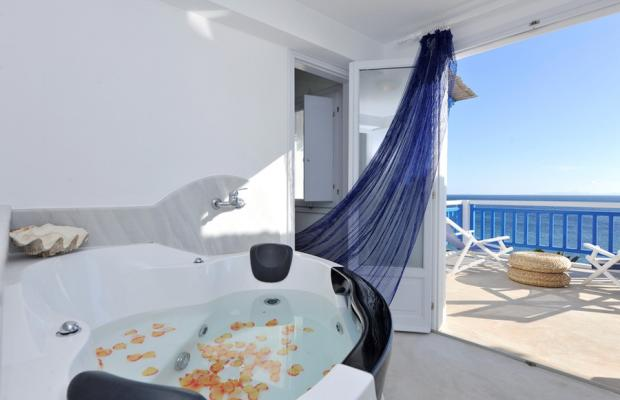 фотографии Dolphin Antiparos Villas and Suites изображение №84