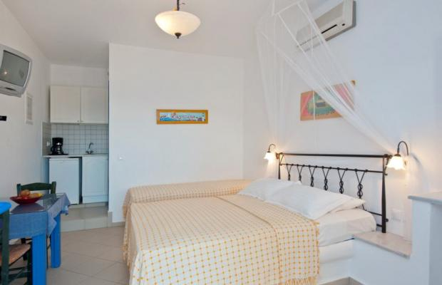 фото Dolphin Antiparos Villas and Suites изображение №70