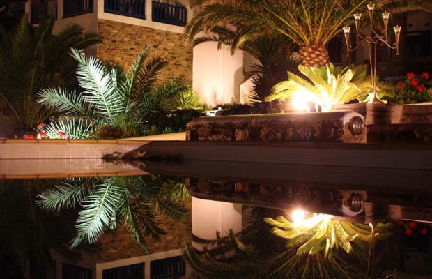 фото отеля Dolphin Antiparos Villas and Suites изображение №13