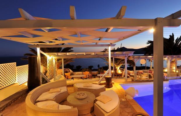 фото отеля Dolphin Antiparos Villas and Suites изображение №5