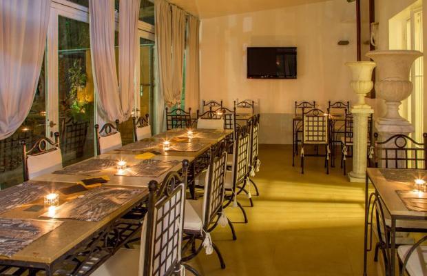фотографии отеля Antica Locanda Palmieri изображение №11