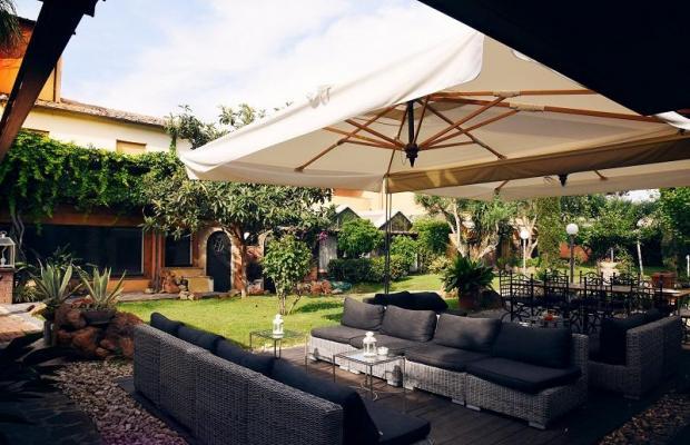 фото отеля Antica Locanda Palmieri изображение №9