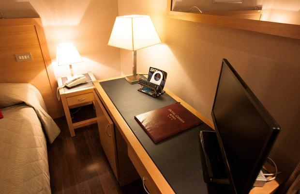 фотографии отеля Gerber изображение №3