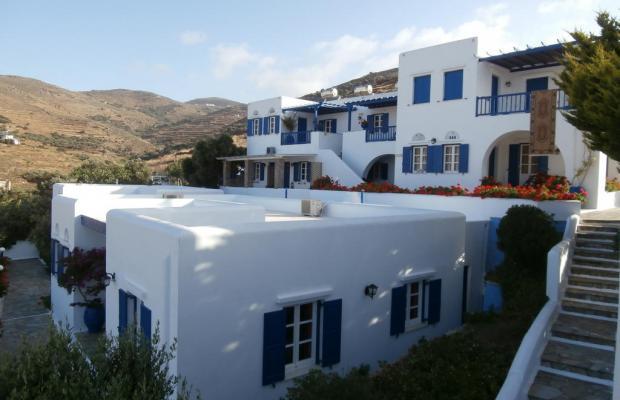 фото отеля Galini Bungalows изображение №1