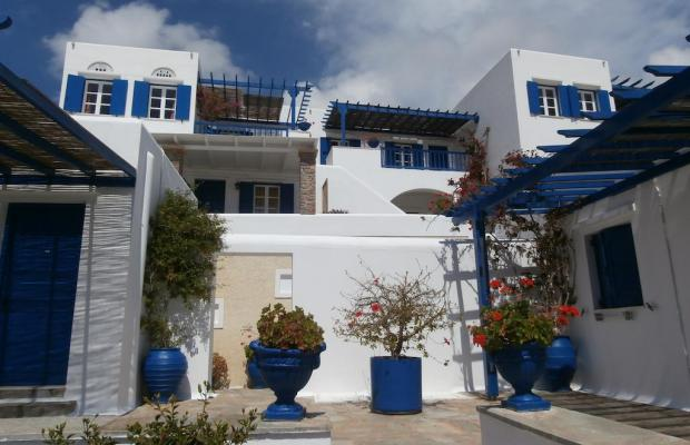 фото отеля Galini Bungalows изображение №53