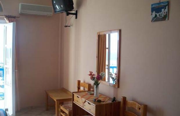 фотографии отеля Galini Bungalows изображение №23