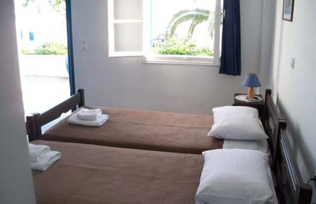 фотографии отеля Galini Bungalows изображение №3