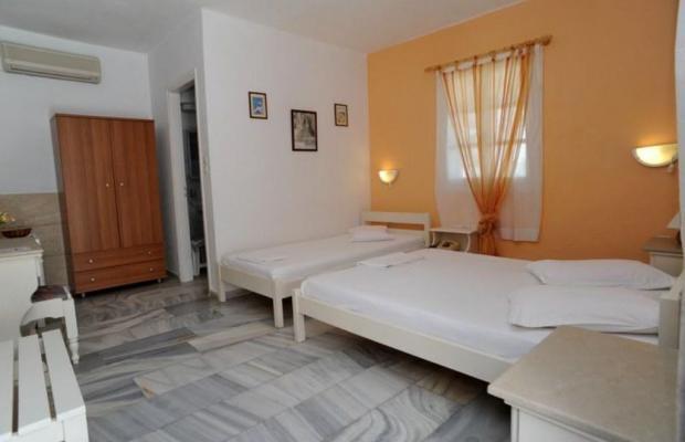 фотографии отеля Akrogiali изображение №15