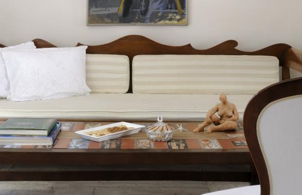 фотографии отеля Leto изображение №43