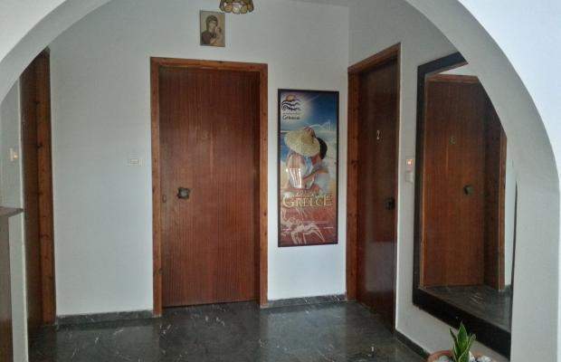 фото отеля Zontanos Studios & Apartments изображение №9