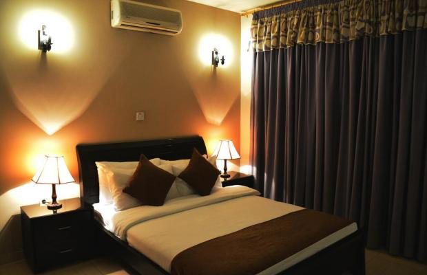 фото отеля Lilium (ex. Ziyara Inn Hotel & Suites) изображение №33