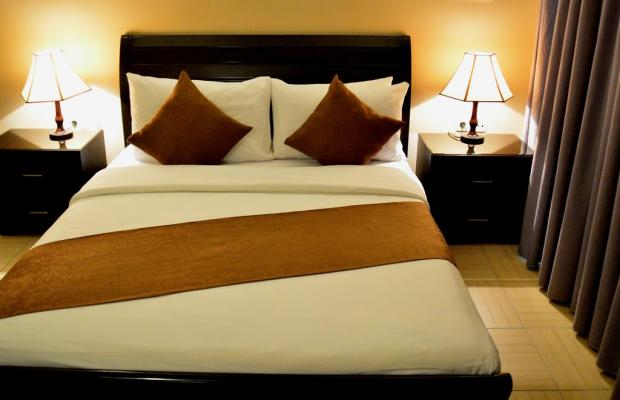 фото отеля Lilium (ex. Ziyara Inn Hotel & Suites) изображение №29