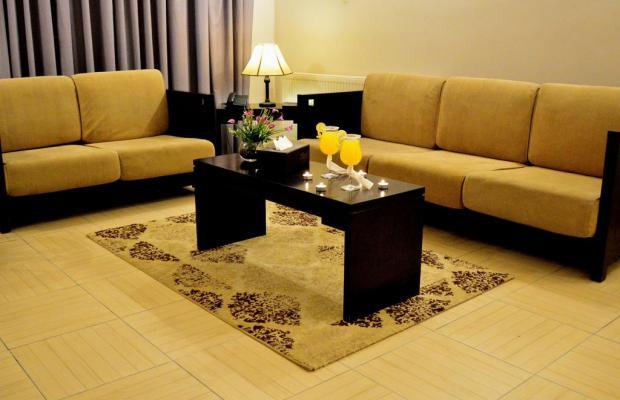 фото Lilium (ex. Ziyara Inn Hotel & Suites) изображение №26