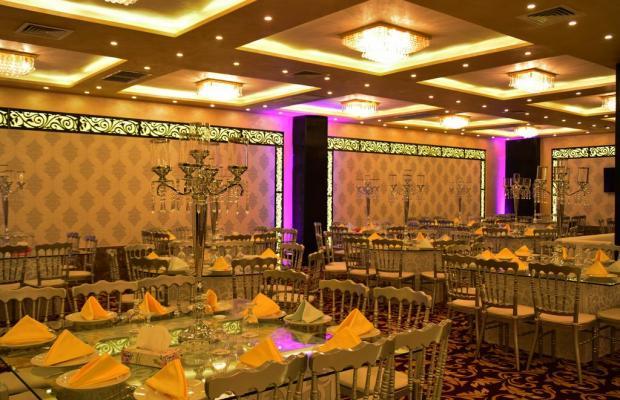 фото Lilium (ex. Ziyara Inn Hotel & Suites) изображение №10