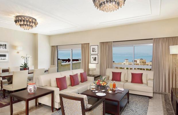 фотографии отеля Crowne Plaza Jordan Dead Sea Resort & Spa изображение №31